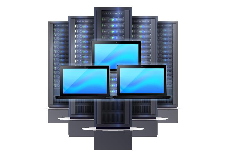 Business Shared Web Hosting + E-Mail - VISHTECH