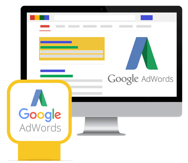 Google AdWords - VISHTECH