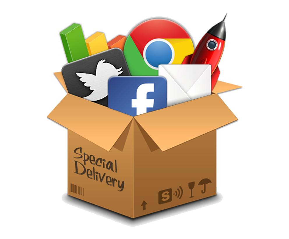 Social Media Marketing - VISHTECH