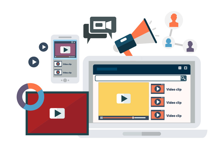 Viral Video Marketing - VISHTECH